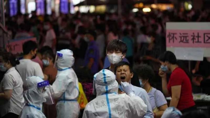 چین میں بھی ڈیلٹا وائرس پھیلنے لگا، 300 کیسز سامنے آ گئے