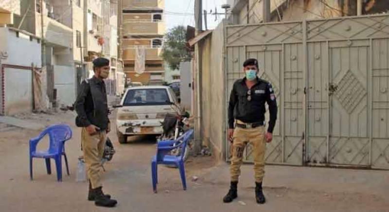 سندھ میں ایس او پیز کی خلاف ورزی پر پولیس کو کارروائی کا اختیار مل گیا