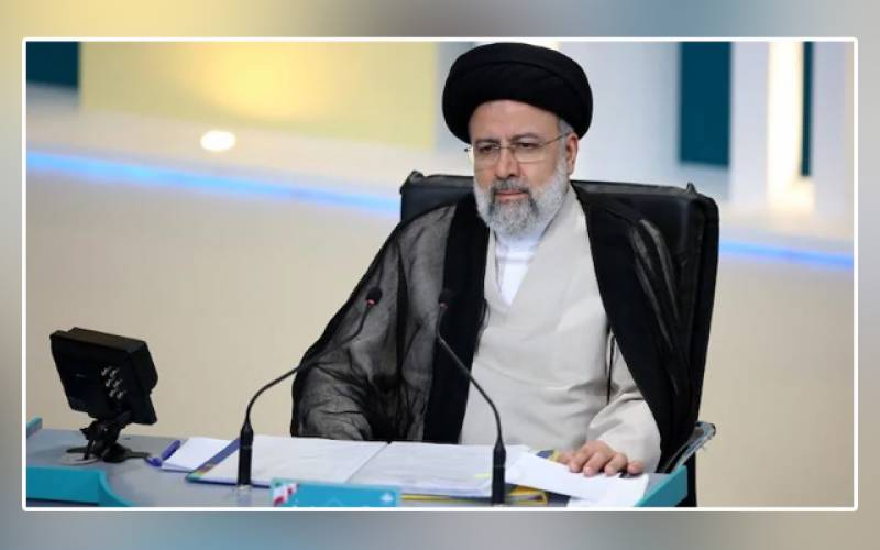 Iran, new president, Ebrahim Raisi, US, Israel, Saudi Arabia, oath, August 5