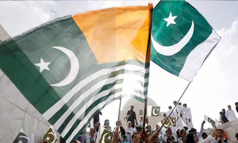 مقبوضہ کشمیر میں بھارتی ظلم و جبر کے 732 دن ،پاکستان کا اہم اعلان