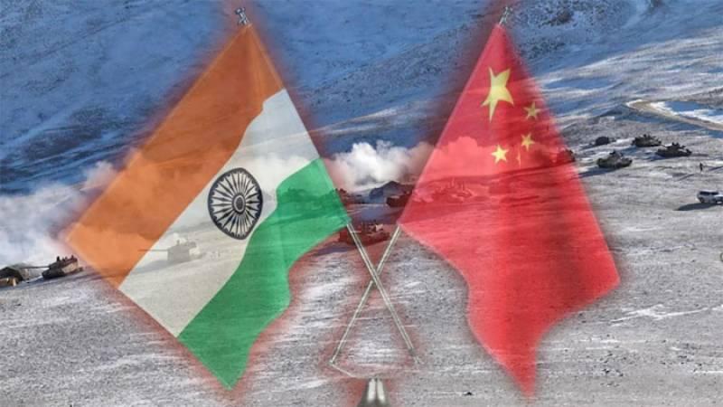 Pakistan India China ,Ladakh,Kashmir,LAC