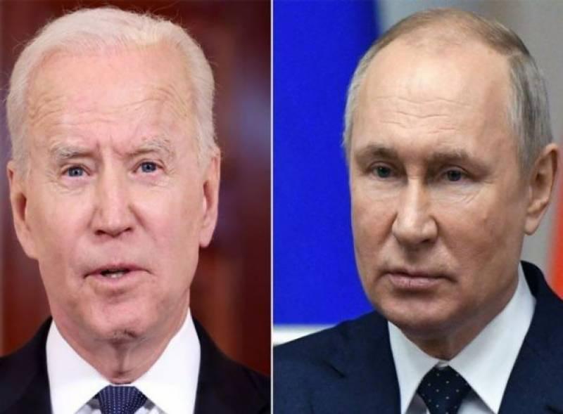 امریکا نے روس کے 24 سفارتکاروں کو ملک چھوڑنے کا حکم دے دیا