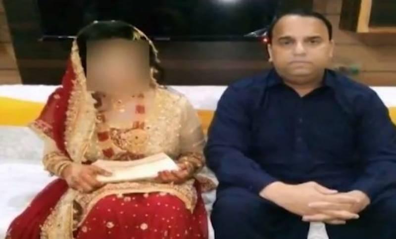 ساہیوال میں شادی کے نام پر لوگوں سے فراڈ کرنے والا گروہ پکڑا گیا
