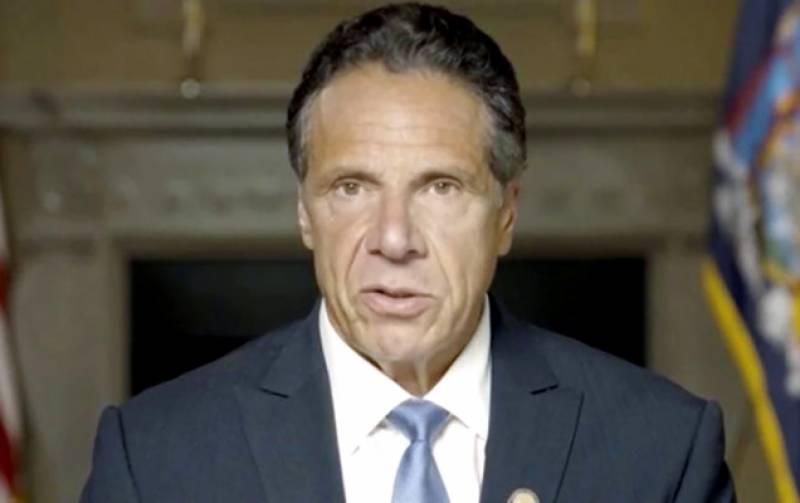 نیویارک کے گورنر نے 11 خواتین کو ہراساں کیا، تحقیقاتی رپورٹ