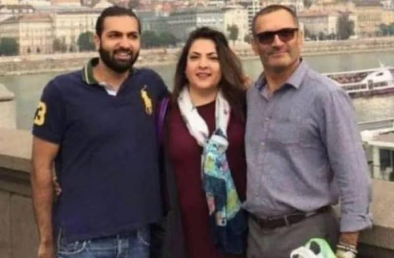نورمقدم کیس میں عدالت نے ملزم کے والدین کی درخواست ضمانت پر فیصلہ محفوظ کرلیا