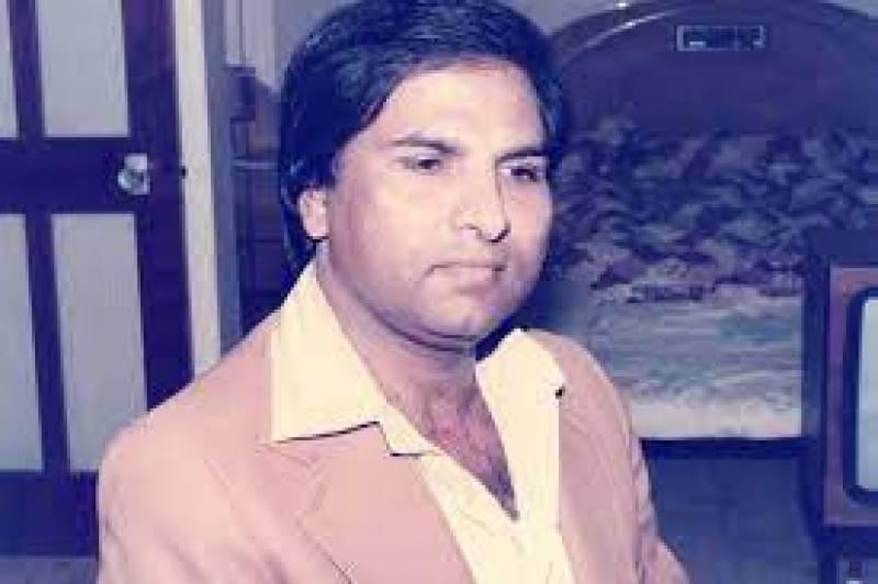 گلوکار اخلاق احمد کو مداحوں سے بچھڑے 22 برس بیت گئے
