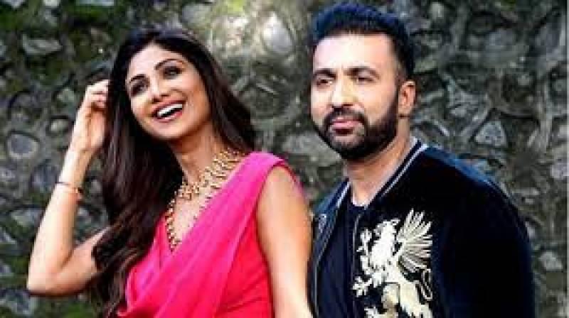 بھارتی اداکارہ شلپا سیٹھی کے شوہر کے لیپ ٹاپ سے درجنوں فحش فلمیں برآمد کرلی گئیں