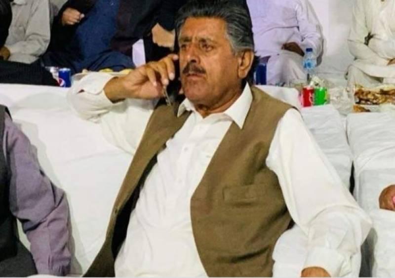 بلوچستان میں عوامی نیشنل پارٹی کے رہنما ملک عبید اللہ کو قتل کردیا گیا