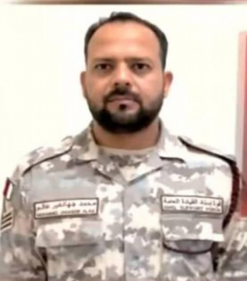 وفاقی پولیس کے اہلکاروں کے کویت میں نوکری کرنے کا انکشاف سامنے آگیا