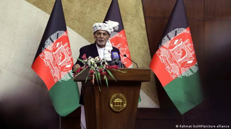 Afghanistan,Kabul,US Forces,Afghan Peace Process,
