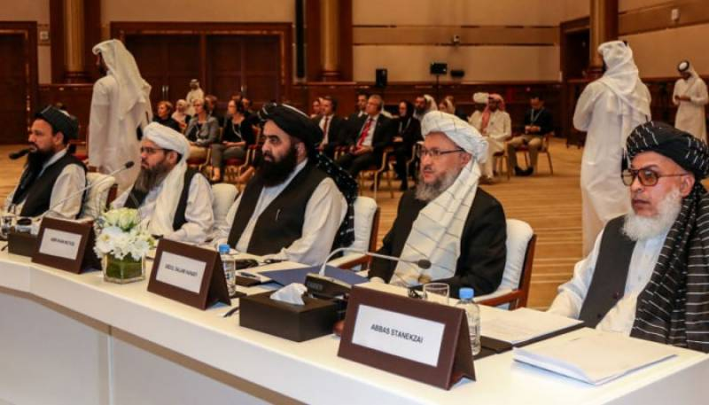 Afghanistan,Kabul,US Forces,Afghan Peace Process,Qatar Peace Talk,Doha,Afghan Peace Process