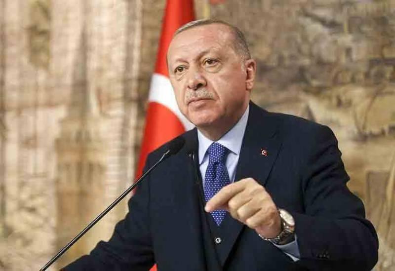 افغانستان میں امن کیلئے ترک صدر نے طالبان سے ملاقات کا اشارہ دیدیا