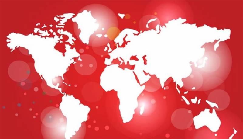 World Cross Red Line,UN Report