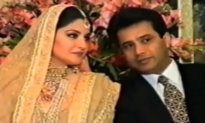 نازیہ کو ان کے شوہر نے زہر دیا: زوہیب حسن ، اشتیاق بیگ نے الزامات بے بنیاد قرار دے دیے