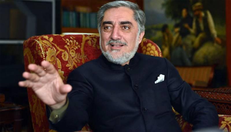 Afghanistan,Kabul,US Forces,Afghan Peace Process,Abdullah Abdullah