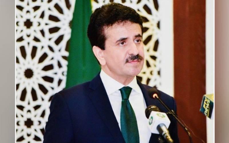 Foreign Office spokesman, Pakistan, Zahid Hafeez Chaudhri, ambassador, Australia