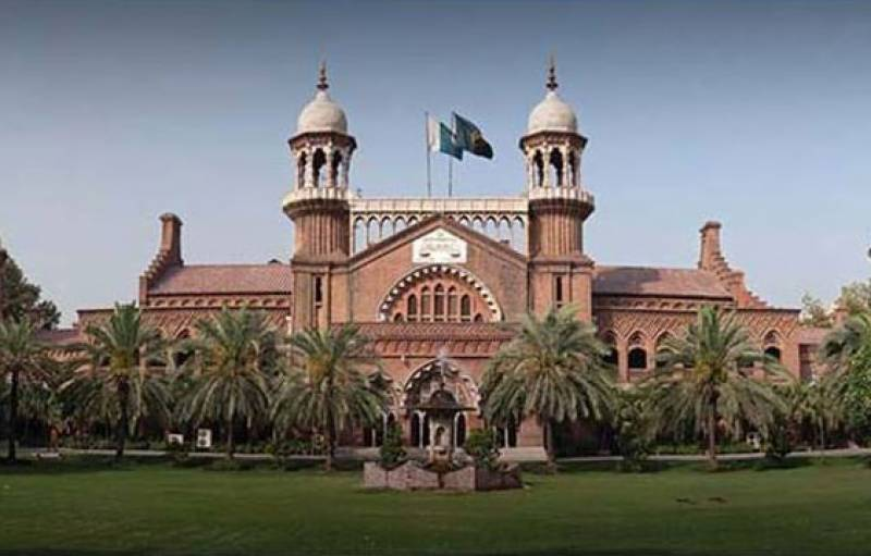 Protection of women law could not be implemented, report submitted in Lahore High Court