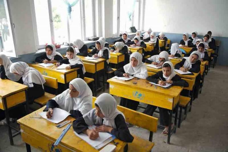 طالبان نے ملک بھر میں تعلیمی ادارے کھولنے کا عندیہ دے دیا