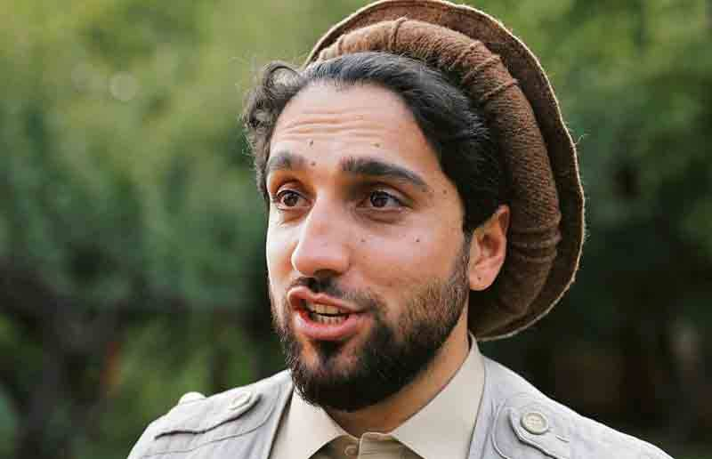 احمد مسعود کا سرنڈر کرنے سے انکار، مذاکرات کے لئے تیار