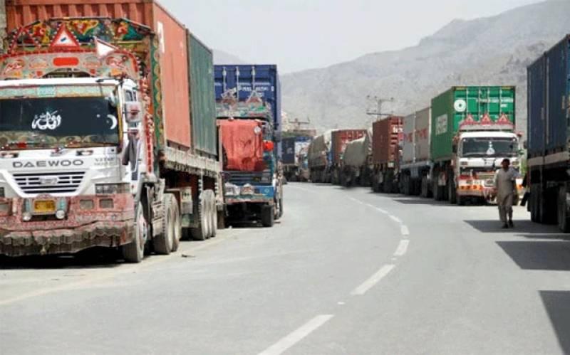پاکستان اور افغانستان کے درمیان تجارت میں 50 فیصد اضافہ ہو گیا: افغان میڈیا کا دعویٰ