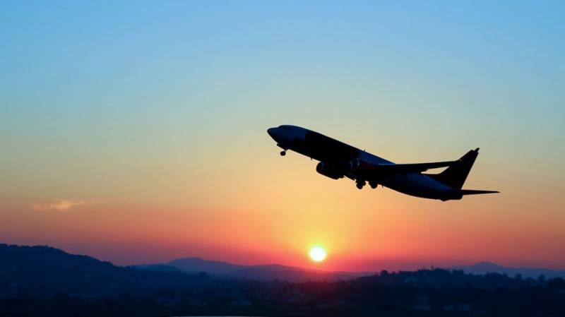 Ukraine's evacuation plane hijacked in Afghanistan, taken to Iran: Report