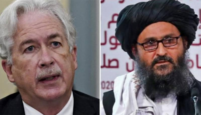Afghanistan,Kabul,US Forces,Afghan Peace Process,Mullah Ghani Brothers