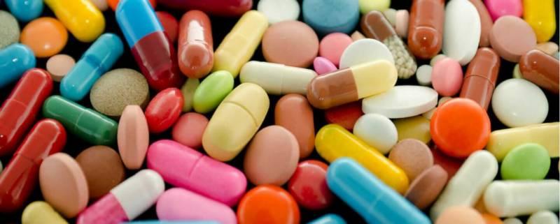 حکومت کے 3 سال ، ادویات کی قیمتوں میں 13 ویں بار اضافہ