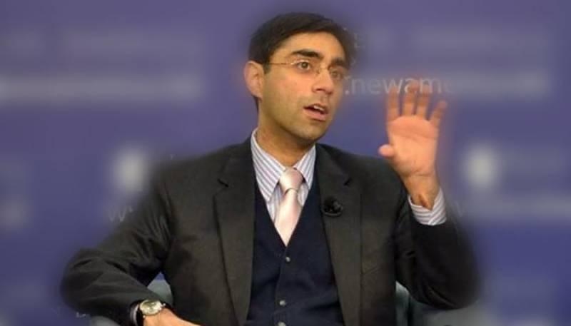 Mooed Yousaf,China Embassidor,Pakistan China,Afghanistan
