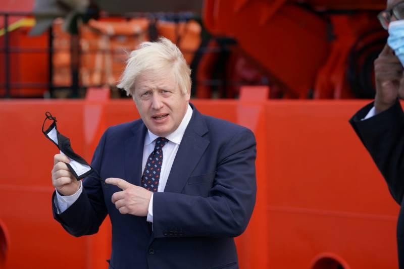 افغانستان سے نکلنے کی آخری تاریخ 31 اگست ہی ہوگی : برطانوی وزیر اعظم