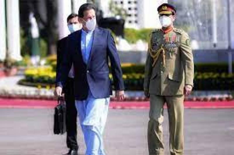 وزیراعظم عمران خان آج لاہور آئیں گے