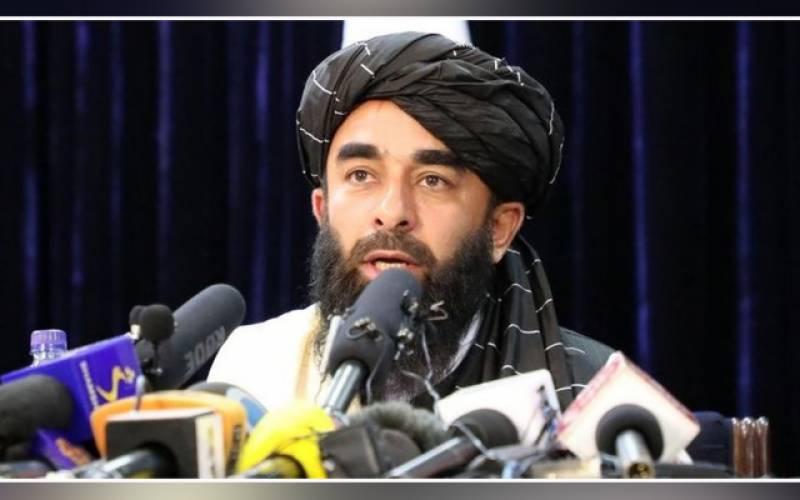 Governor, Panjshir, Deputy Governor, local, government formation, Zabihullah Mujahid, Taliban