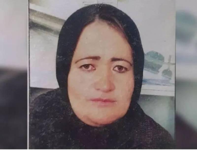 افغان صوبے غور میں مبینہ طورپر طالبان نے خاتون پولیس اہلکار کو قتل کردیا