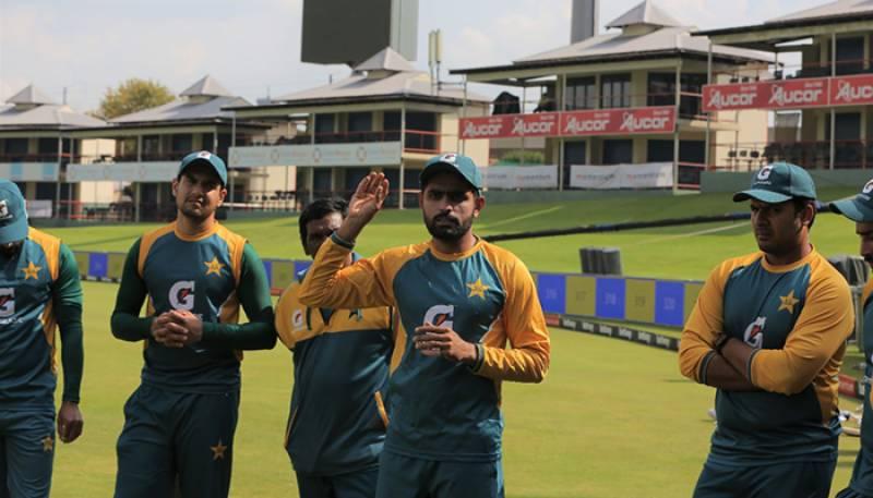 PCB,Pakistan Cricket Team,Saqlain Mushtaq,Waqar Younis,Head Coach,Misbhaulhaq