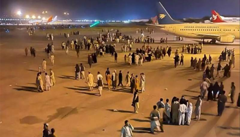 Afghanistan,Kabul,US Forces,Afghan Peace Process,Mizar Sharif Airport