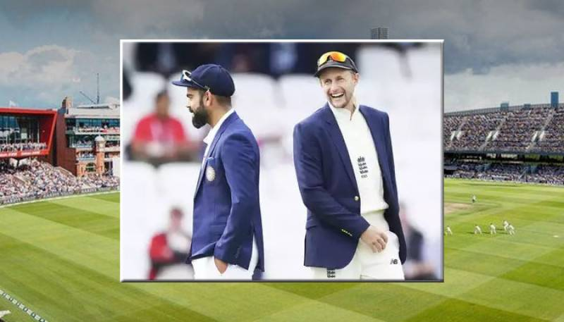 IND VS ENG,5th Test cancelled,Team India lead series 2-1