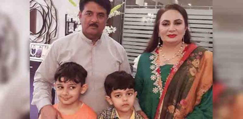 وزیراعظم کے مشیر جمشید چیمہ کے بچوں کو زہر دینے والی خاتون کی شناخت سامنے آ گئی