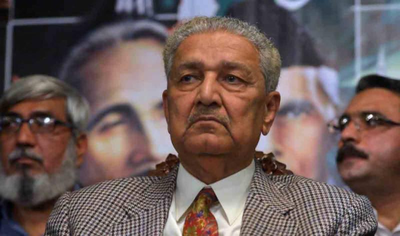 ڈاکٹر عبدالقدیر خان نے خود سے متعلق انتقال کی خبروں کو جعلی قرار دے دیا