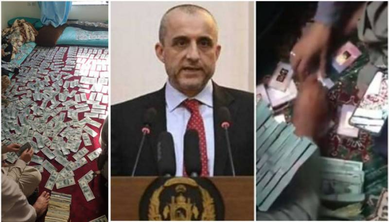 Afghanistan,Kabul,US Forces,Afghan Peace Process,Amrullah Saleh