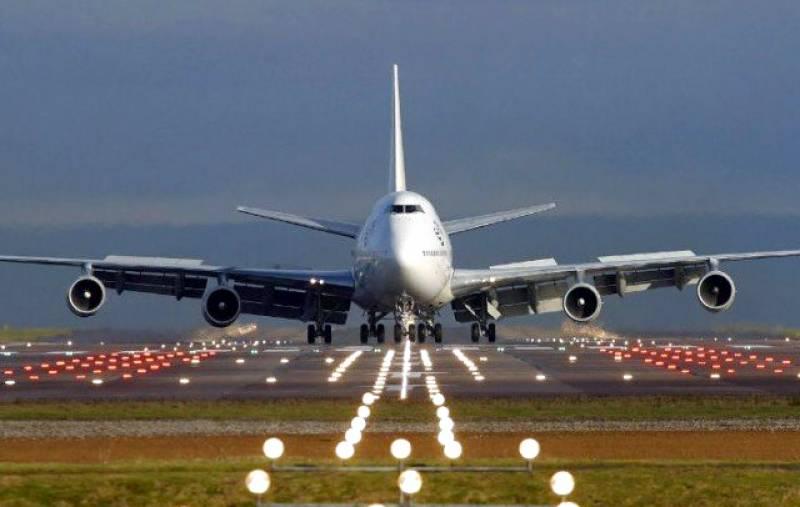 پی آئی اے کے بیڑے میں 2 طیاروں کا اضافہ
