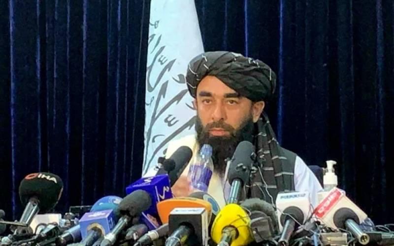 افغان طالبان کی پنج شیر میں انسانی حقوق کی خلاف ورزی اور جنگی جرائم کی تردید