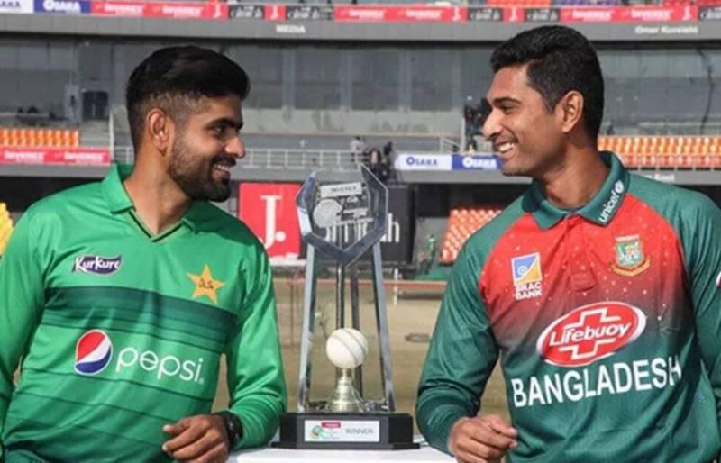 پاکستان کرکٹ ٹیم ٹی 20 ورلڈکپ کے فوری بعد بنگلہ دیش کا دورہ کرے گی