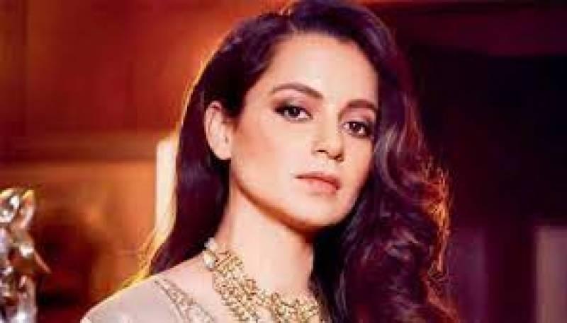 بھارتی اداکارہ کنگنا رناوت کی گرفتاری کا خدشہ