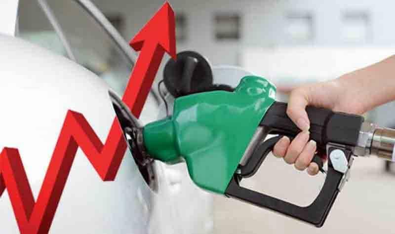 پٹرولیم مصنوعات کی قیمتوں میں 10 روپے 50 پیسے اضافے کا امکان