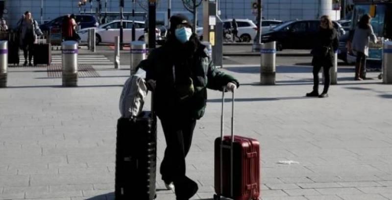 برطانیہ میں موسم خزاں اور سرما میں کورونا وباء سے نمٹنے کےلئے نئے منصوبے کا اعلان