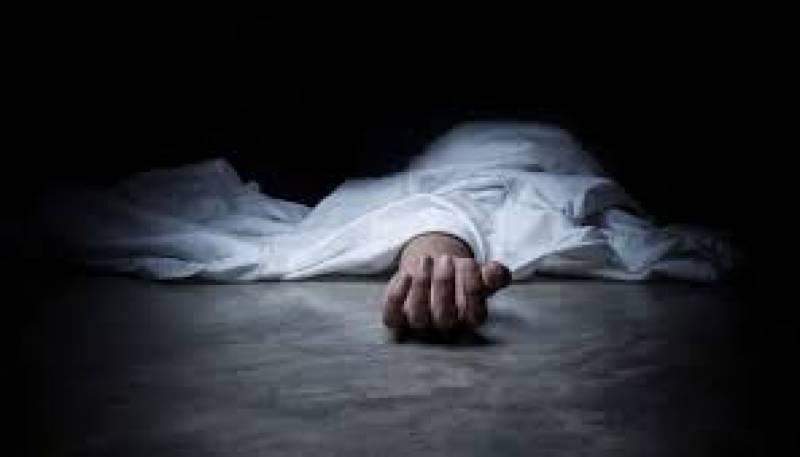 بھارت میں فرسٹ ائیر کی طالبہ ہوٹل کی تیسری منزل سے گر کر ہلاک