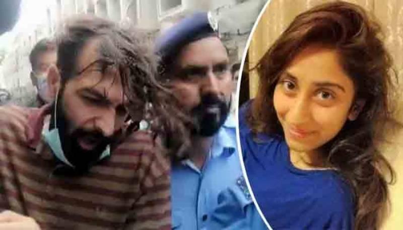 نور مقدم قتل کیس، عدالت نے ضمانت کی درخواست پر فیصلہ سُنا دیا