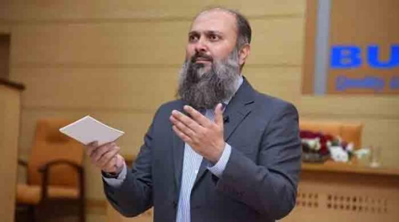 اپوزیشن ارکان نے وزیراعلیٰ بلوچستان کیخلاف تحریک عدم اعتماد جمع کرا دی