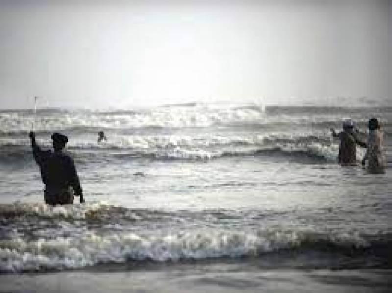 بھارت میں موجود ہوا کا دباؤ کم ، سندھ میں بارش کا امکان