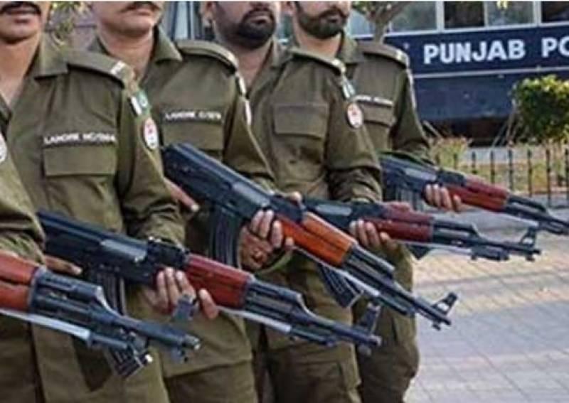 میوزک اور ڈانس پارٹی میں شرکت پر راولپنڈی پولیس افسر معطل