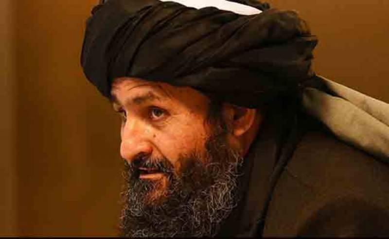افغان نائب وزیراعظم ملا برادر دنیا کے 100 بااثر افراد کی فہرست میں شامل